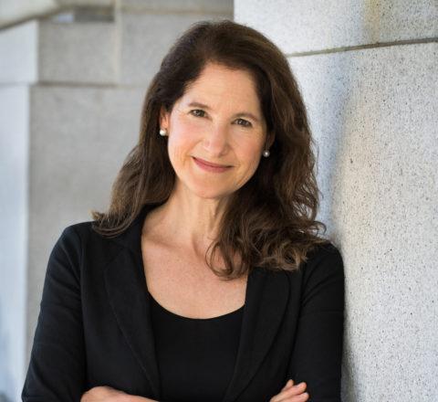 Jill Kauffman Johnson